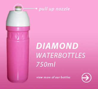 Diamont Waterbottle