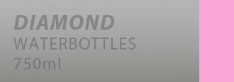 Diamond Bottles